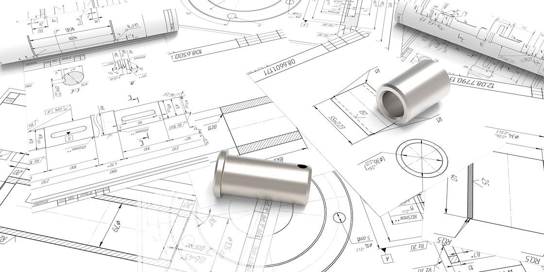 Stahl- & Metallbau Bernd Halfpap GmbH   Leitungen   3D-Konstruktionen   Slider