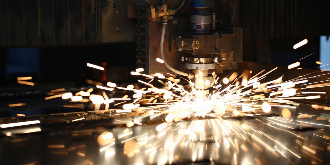 Stahl- & Metallbau Bernd Halfpap GmbH | Leitungen | Lasertechnik | Slider